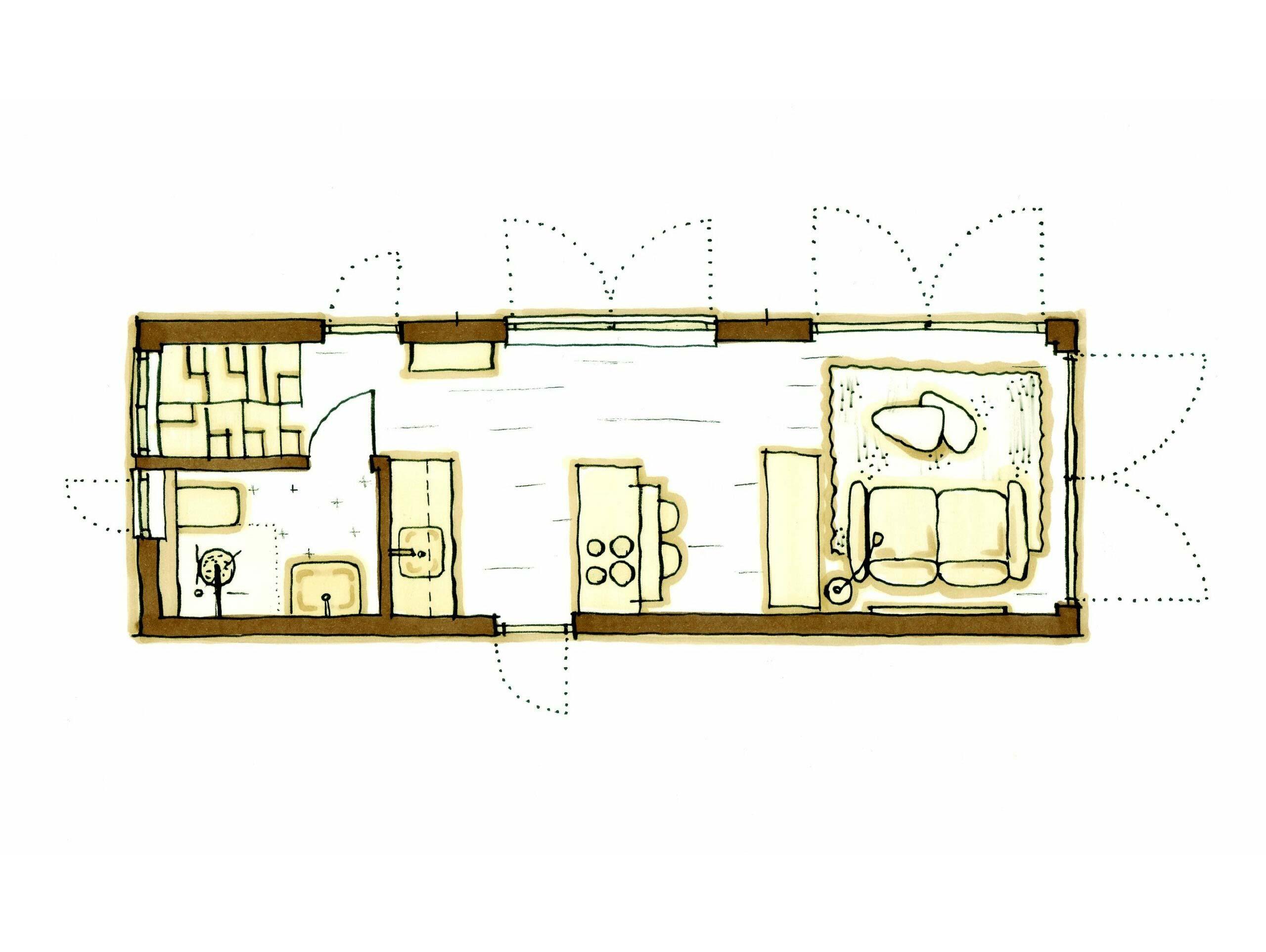 Modul I 3x9